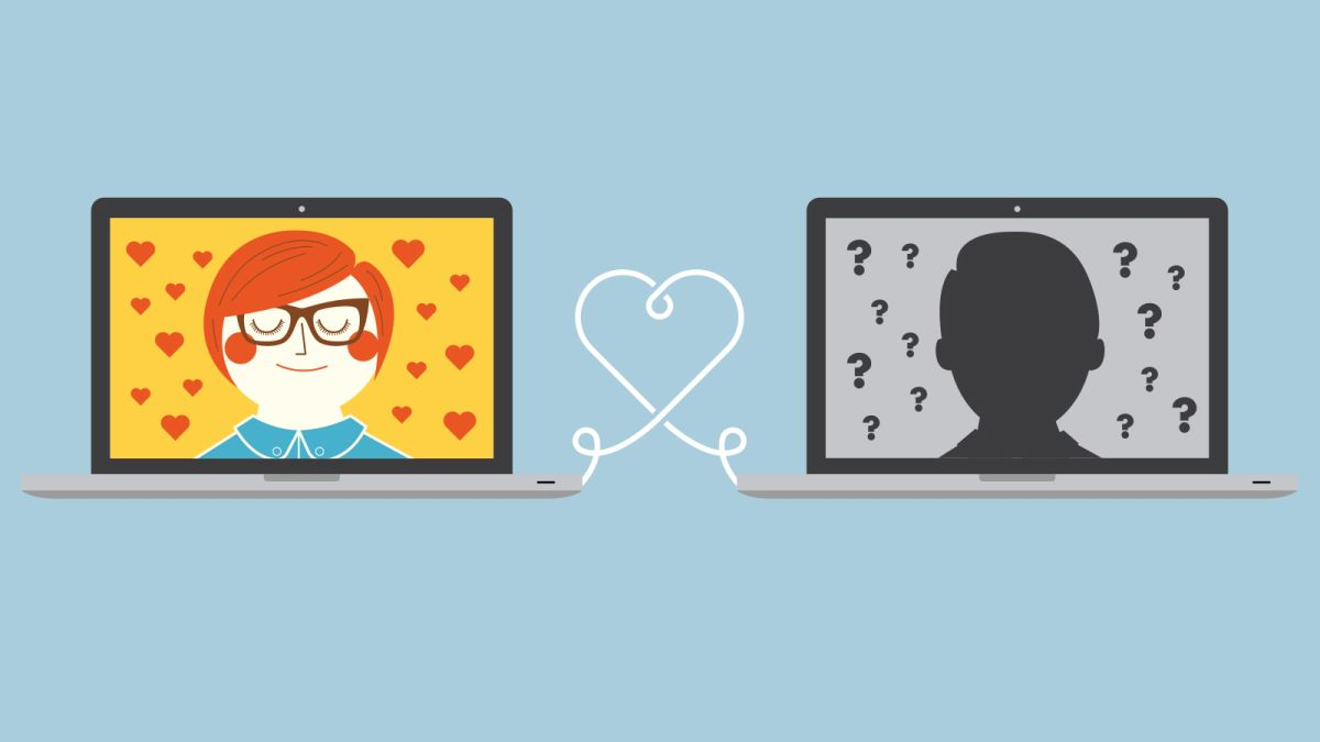 Online Dating evolution
